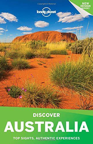 lonely planet australia travel guide books lonely planet discover australia travel guide getting