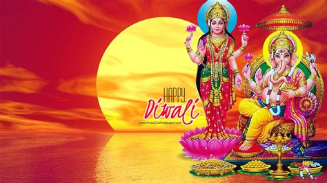 laxmi ganesh happy diwali  diwali  hindu god hd wallpapers  wallpaperscom