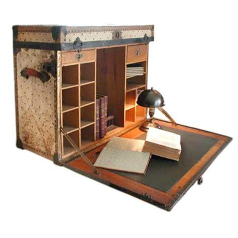 Civil War Desk civil war officer s caign desk at 1stdibs