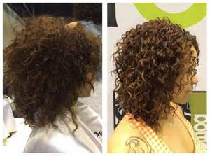 deva curl hair devacurl before and after shanhair
