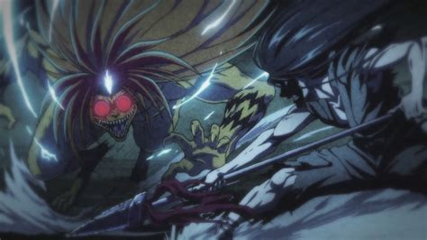 ushio to tora ushio to tora 03 lost in anime