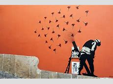 Five Ways Art and War Are Related – Political Violence at ... David Gallagher Young