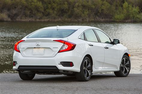 honda civic 2016 2016 honda civic sedan egmcartech