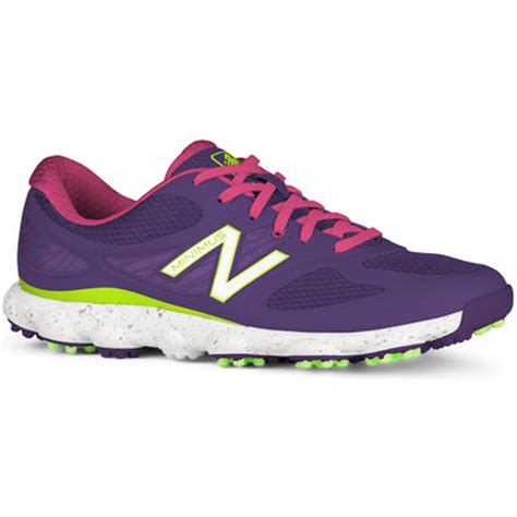 new balance minimus sport golf shoes new balance minimus sport golf shoes purple