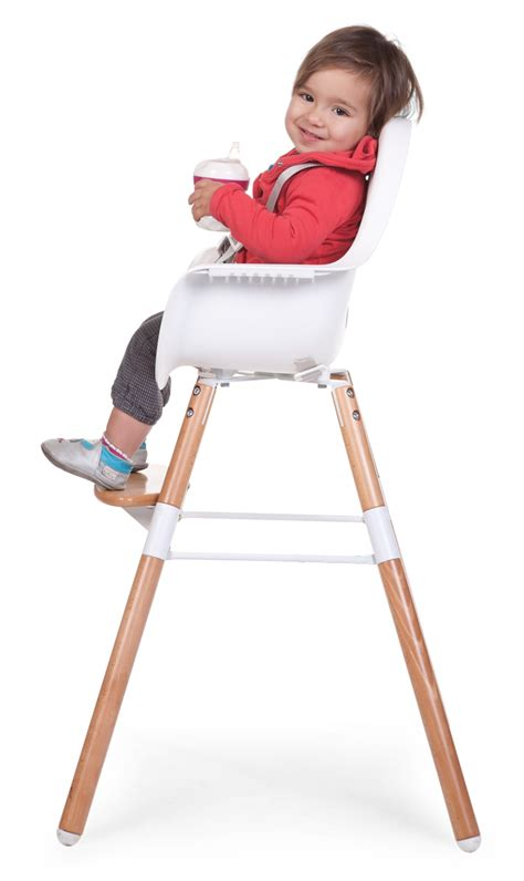 Baby In Chair by Evolu Cheeky Highchair Baby Trendwatcher