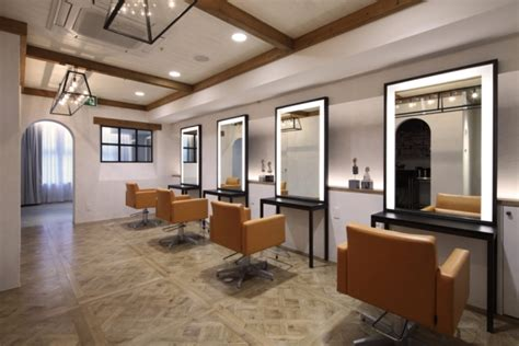 Design House Hair Ceramic Floor With Wooden Beam Ceiling For
