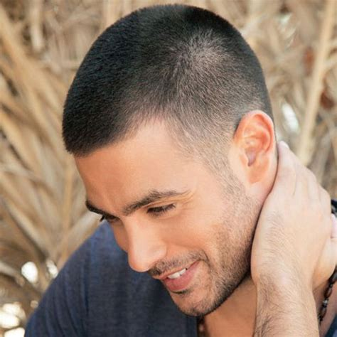 30 Low Maintenance Haircuts for Men   Men's Hairstyles