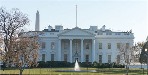 how big is the white house white house big data review yields few surprises at first glance in how to tackle