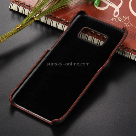 Termurah Sensitive Thermal Flip Cover For Samsung Galaxy S8 3 sunsky for samsung galaxy s8 paste skin pc thermal sensor discoloration protective back