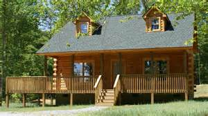 Log Cabin Home Floor Plans log home design plan and kits for richfield