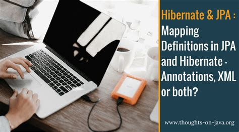 github hibernate tutorial mapping definitions in jpa and hibernate annotations