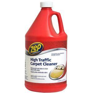 zep 128 oz high traffic carpet cleaner of 4