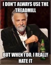 Treadmill Meme - 3 benefits of crossfit for women breaking parallel