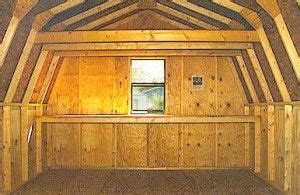shed plans  loft shed plans  building  shed