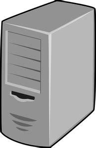 powerpoint clip art server public domain vectors