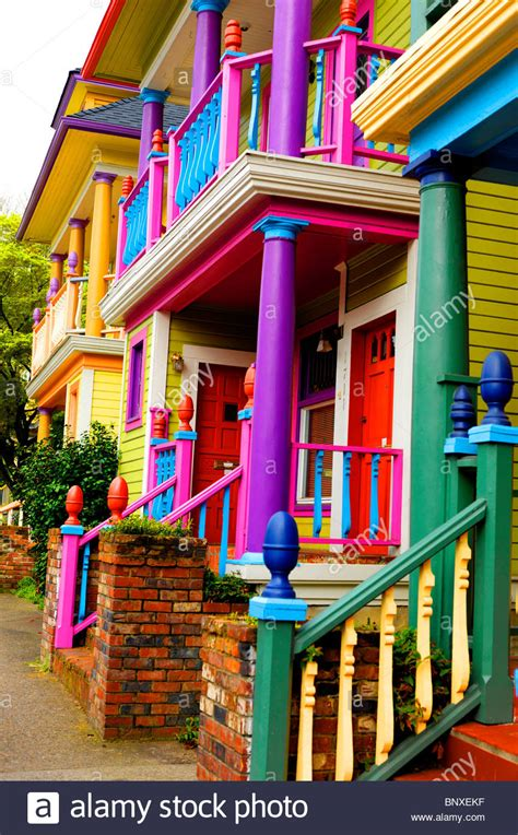 buy house portland oregon victorian houses portland oregon usa stock photo royalty free image 30700419 alamy