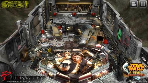 zen pinball hd zen studios v1 11 1 apk full version data zen pinball hd screenshot