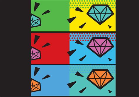 pop art basic art free simple pop art facebook cover download free vector art stock graphics images