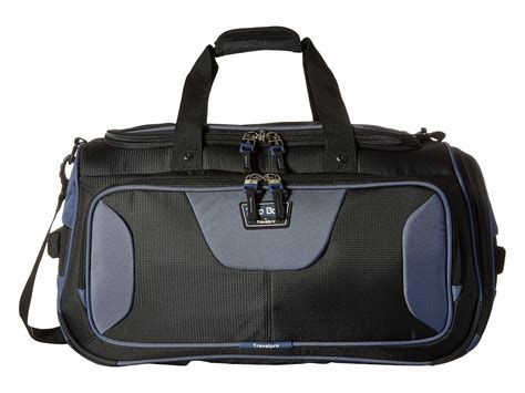 8 Bold Bags by Travelpro Tpro Bold 2 0 22 Quot Expandable Duffel Bag At