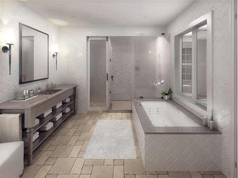 Most Popular Bathroom Flooring by Flooring Types For Bathroom Remodeling Ideas