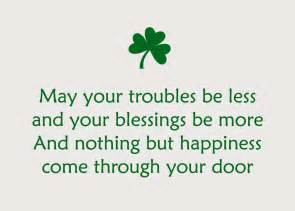 st patricks day quotes and sayings quotesgram