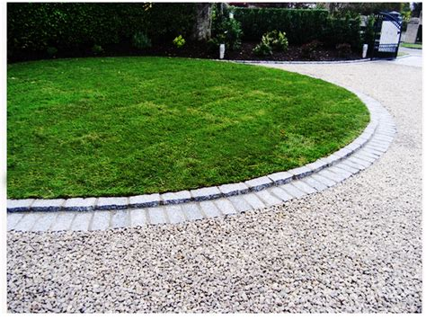 Paver Patio Edging Options What You Need To About Edging Before You Work Done On Your Driveway Driveway Edging