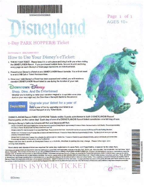 printable fake disneyland tickets suspect in disneyland ticket scam turns himself in