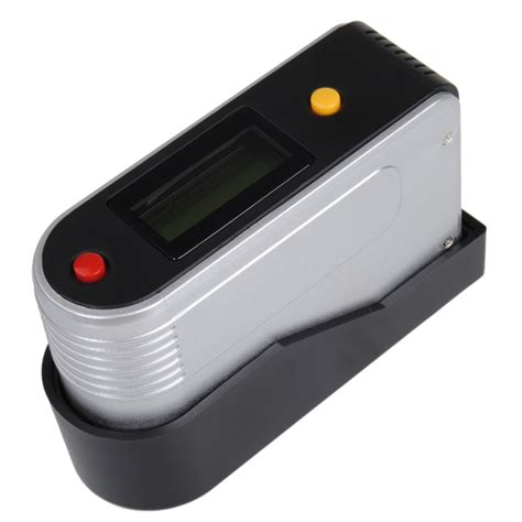 Tester Degree by Etb 0686 Gloss Meter Glossiness Meter Tester 60 Degree 0 200gu Alex Nld