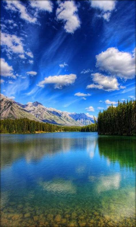 landscape wallpaper google play landscape live wallpaper android apps on google play