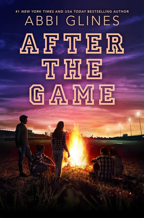libro soccer in sun and after the game book by abbi glines official publisher page simon schuster