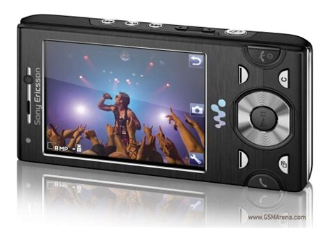 Hp Sony W995 sony ericsson w995 pictures official photos