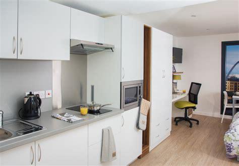 Studio Apartment Newcastle Newcastle 1 Student En Suite And Studio Accommodation