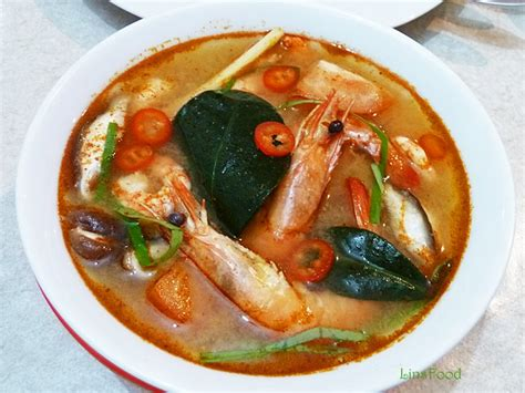 Home Decorating Courses Online by Tom Yum Goong Thai And Sour Prawn Soup