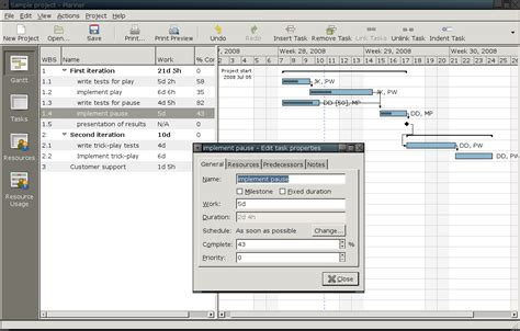 planner software planner gratissoftware nl downloads