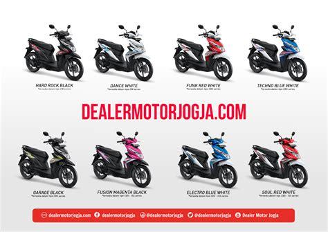 Beat Sporty Cw 2018 by Harga Sepeda Motor Beat 2018 Impremedia Net
