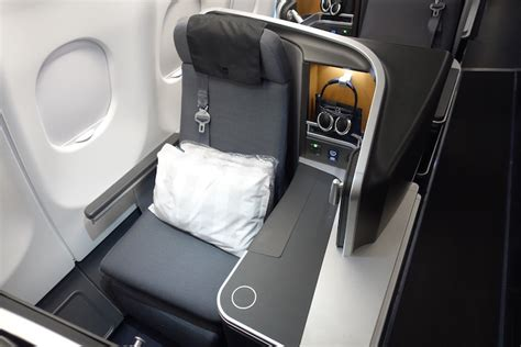 delta airlines business class seat configuration review sas business class a330 los angeles to stockholm