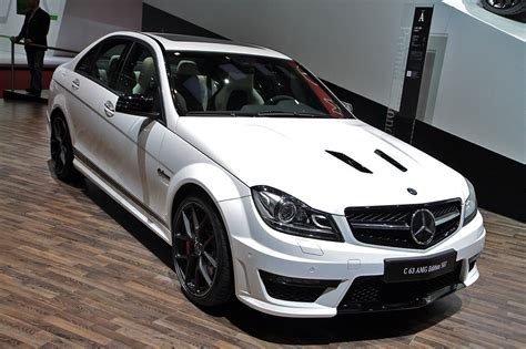 2014 mercedes c63 amg edition 507 2014 mercedes c63 amg edition 507 still lights our