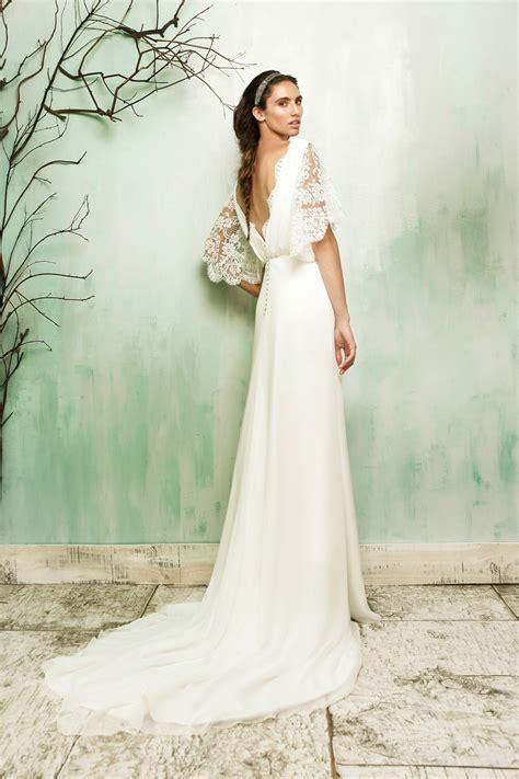 ver imagenes de vestidos de novia con manga vestidos de novia de manga larga para las novias m 225 s chic
