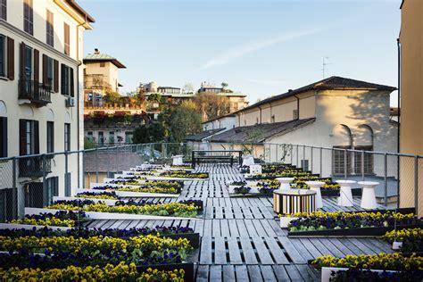 giardino sul tetto di casa giardino sul tetto idee creative e innovative sulla casa