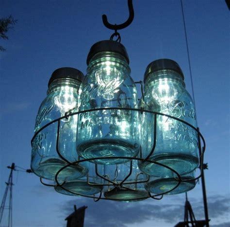 27 Outdoor Solar Lighting Ideas To Inspire Solar Chandelier