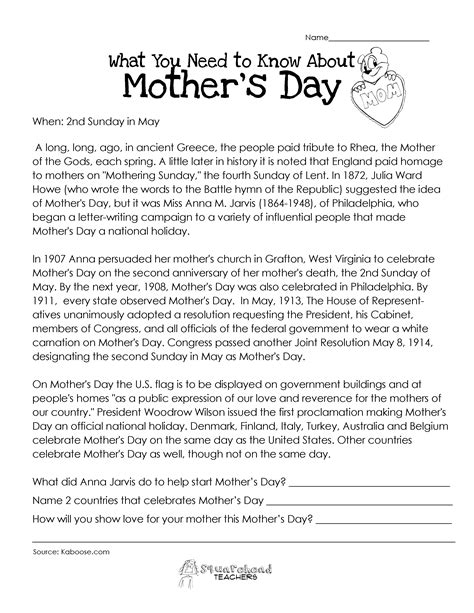 s day story s day worksheets anglokids
