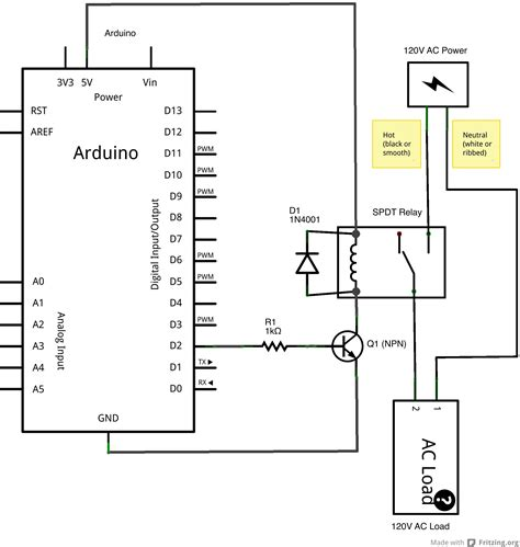 spdt relay wiring diagram datsun wiring diagram with