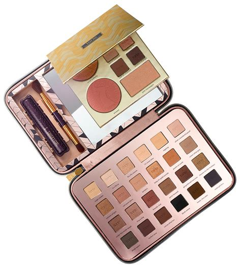 10 Amazing Sephora Special Editions Or Gift Sets by Tarte 2015 Palettes Sets Kits