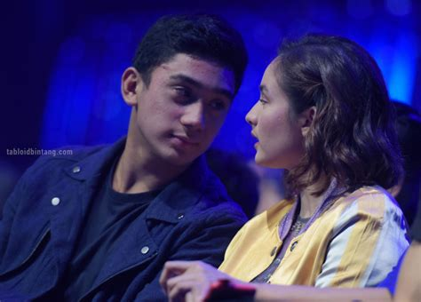 chelsea islan dan daffa chelsea islan daffa wardhana nge date nonton top 8