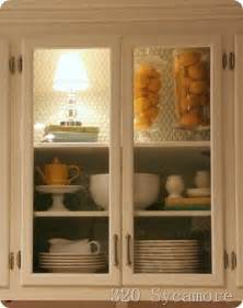 Glass Cabinet Doors Diy Diy Glass Cabinet Doors Future Kitchen