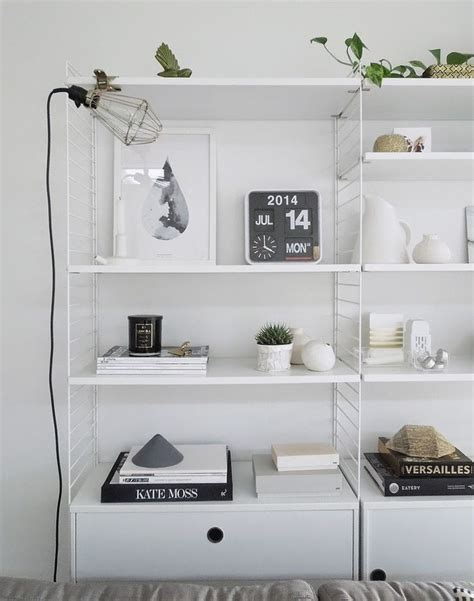 25 best ideas about string shelf on string