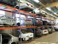 boat junkyard wi warehouse blog automotive storage racks for auto salvage