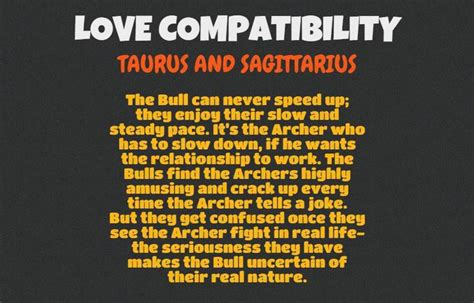 Compatibility with sagittarius and aquarius marriage