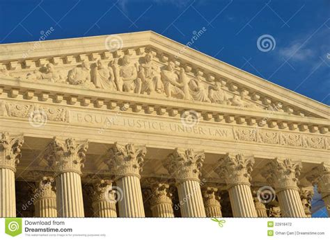 us supreme court closeup of details royalty free stock washington dc supreme court roof details stock