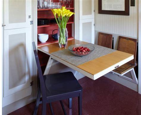 Meja Lipat Mini tips menata meja makan agar terlihat menawan rumah dan